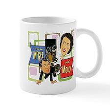 Fibber McGee And Molly Mug