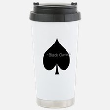 Off Limits Travel Mug