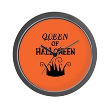 crowngreetingcard.png Wall Clock