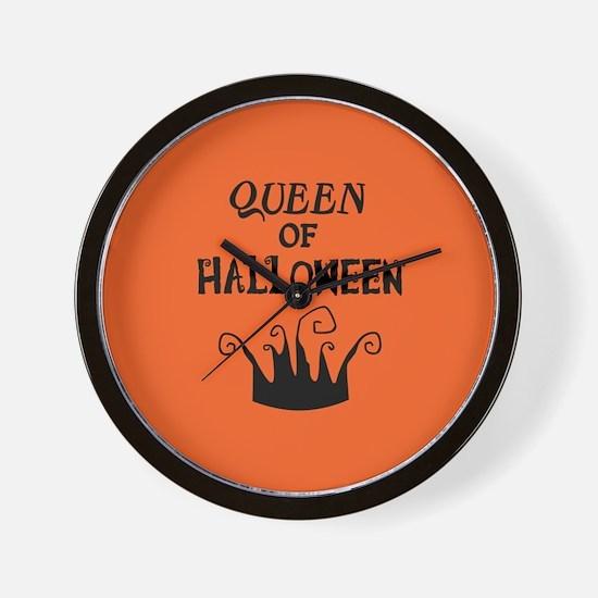 crowngreetingcard.png Wall Clock