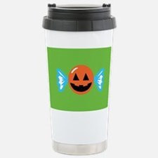 pumpkincandynewcards.png Travel Mug