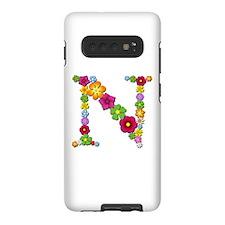 Fire Heart iPhone 5 Case