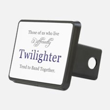 Twilighter Hitch Cover