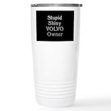 Twilight Volvo Owner Travel Coffee Mug