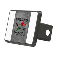 Edward Is My Romeo Hitch Cover