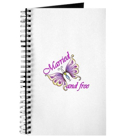 Married and Free Journal