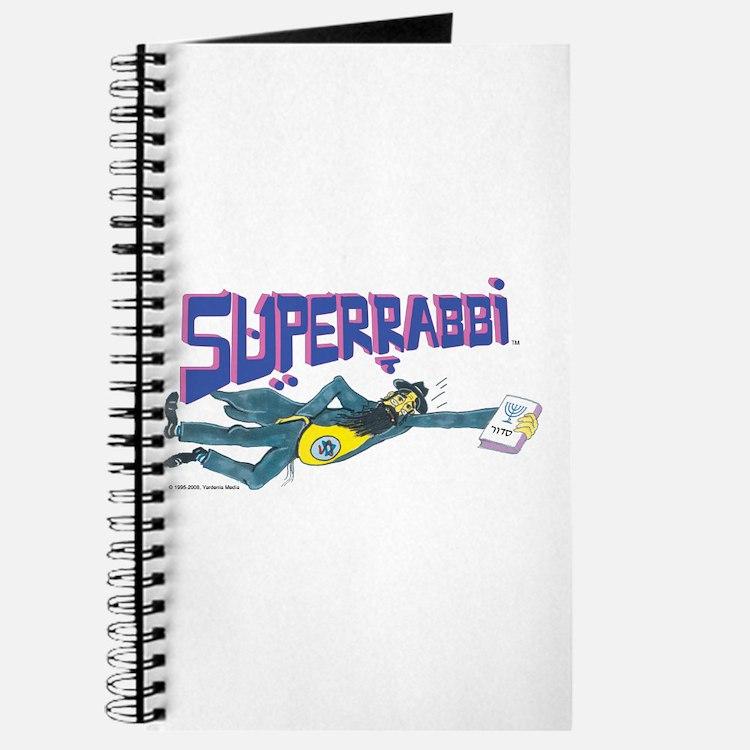 Super Rabbi Journal (Israel)