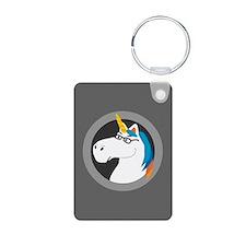 Geekicorn Keychains