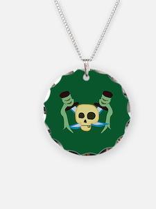 greenswordscards2.png Necklace