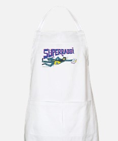 Superrabbi Cooking Apron