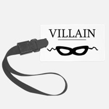 villaincards.png Luggage Tag