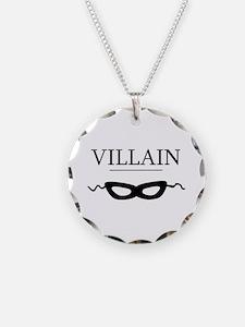 villaincards.png Necklace