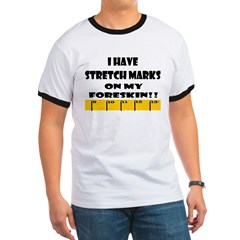 Ruler Stretch T