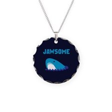 Jawsome Shark Necklace