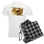 Real Music - Only Vinyl Men's Light Pajamas