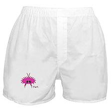 SHEILA Boxer Shorts