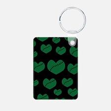Undead Love Keychains