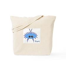 JEBEDIAH Tote Bag