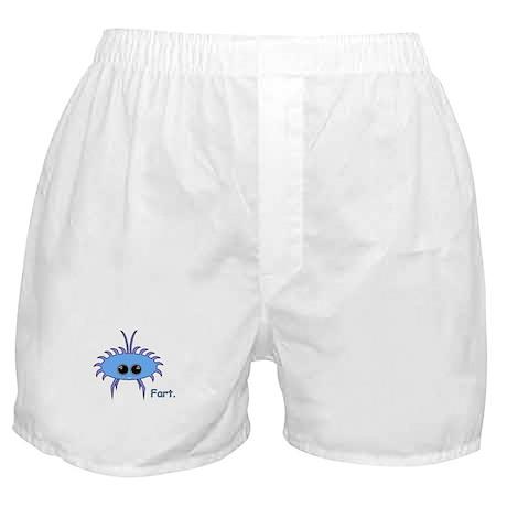 JEBEDIAH Boxer Shorts