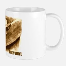 Real Music - Only Vinyl Mug