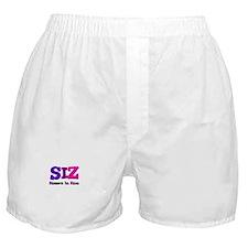 Cute Young women Boxer Shorts