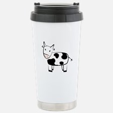Northfield Carpool Cow Travel Mug