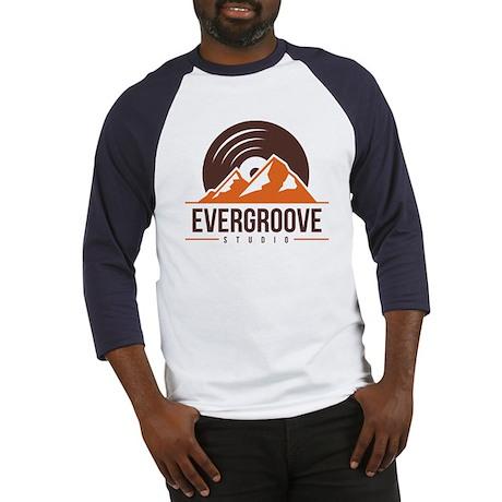 Baseball Jersey w/ Evergroove Logo