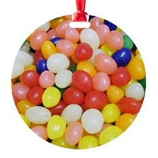 Jelly Beans Ornament