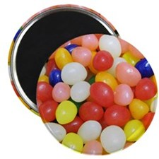 """Jelly Beans 2.25"""" Magnet (10 pack)"""