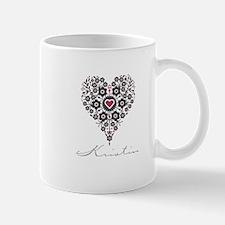 Love Kristin Mug