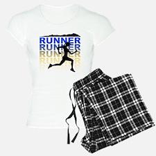 runner Pajamas