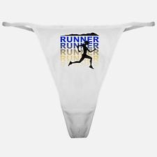 runner Classic Thong