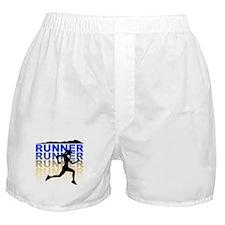 runner Boxer Shorts