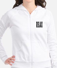 RELAX Fitted Hoodie
