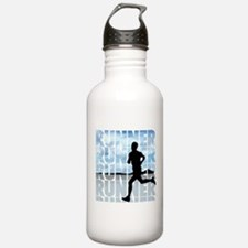 runner.png Water Bottle