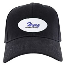 Hung Baseball Hat