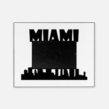 Miami Picture Frame