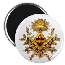 "Cute Masons 2.25"" Magnet (10 pack)"