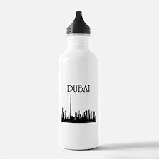 Dubai Water Bottle