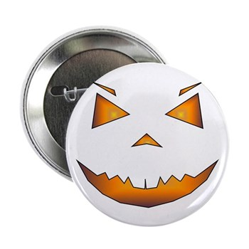 """Jack-O 2.25"""" Button (10 pack)"""