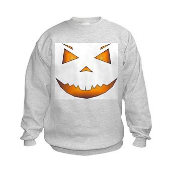 Jack-O Kids Sweatshirt