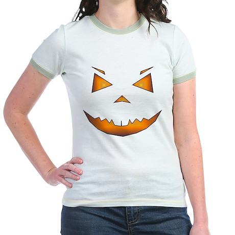 Jack-O Jr. Ringer T-Shirt