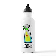 Funny Soap Water Bottle