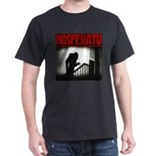 Nosferatu Design-01 T-Shirt