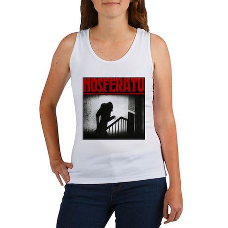 Nosferatu Design-01 Women's Tank Top