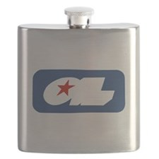 ThePinkPantry Flask