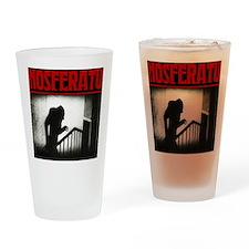 Nosferatu Design-01 Drinking Glass