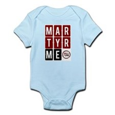 Martyr Me Body Suit