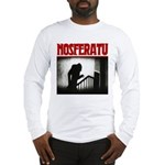 Nosferatu Design-02 Long Sleeve T-Shirt