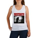Nosferatu Design-02 Women's Tank Top